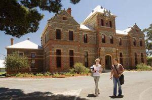 Roseworthy Residential College The University Of Adelaide - Accommodation Australia