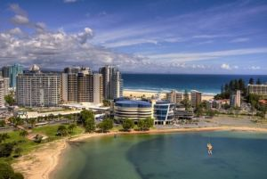 Outrigger Twin Towns Resort - Accommodation Australia