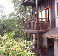 Studio Cottages Romantic Hideaway - Accommodation Australia