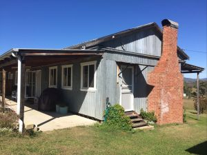 Roseneath  Farm Stay - Accommodation Australia