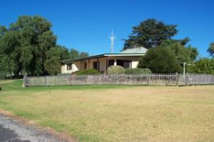 Monteve Cottage - Accommodation Australia