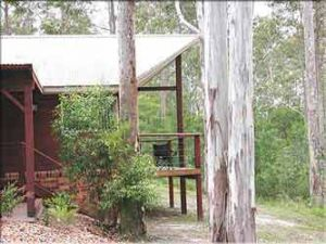 Bewong River Retreat - Accommodation Australia