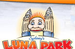 Luna Park Sydney - Accommodation Australia