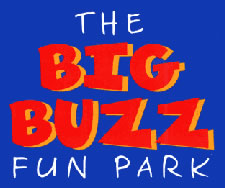 The Big Buzz Fun Park - Accommodation Australia