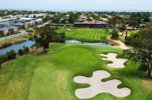 Patterson River Golf Club - Accommodation Australia