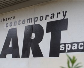 Canberra Contemporary Art Space - Accommodation Australia