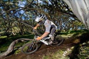All Terrain Cycles - Accommodation Australia