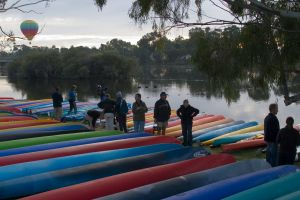Avon Descent - Accommodation Australia