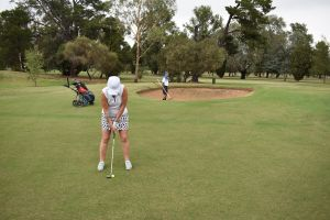 Howlong Golden Shoe Nine Hole Golf Tournament - Accommodation Australia