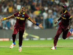 ICC Men's T20 World Cup - West Indies v Qualifier B2 - Accommodation Australia