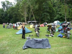 Karuah River Motorcycle Rally - Accommodation Australia