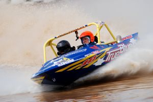 V8 Superboats - Accommodation Australia
