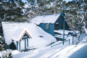Pure Chalet Thredbo - Accommodation Australia