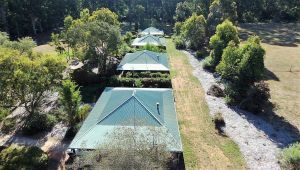 Treenbrook Cottages - Accommodation Australia