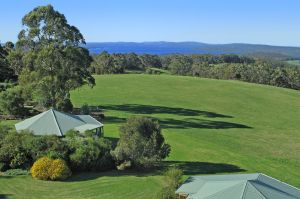 Celestine Retreat - Accommodation Australia