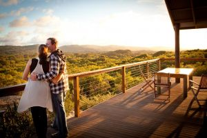 Cape Howe Cottages - Accommodation Australia