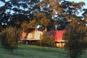 Tennessee Hill Chalets - Accommodation Australia