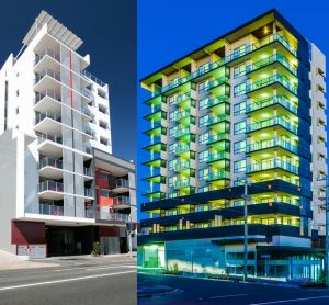 Direct Hotels - Pavilion and Governor on Brookes - Accommodation Australia
