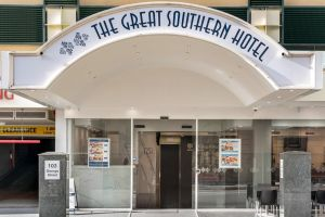 Great Southern Hotel Brisbane - Accommodation Australia